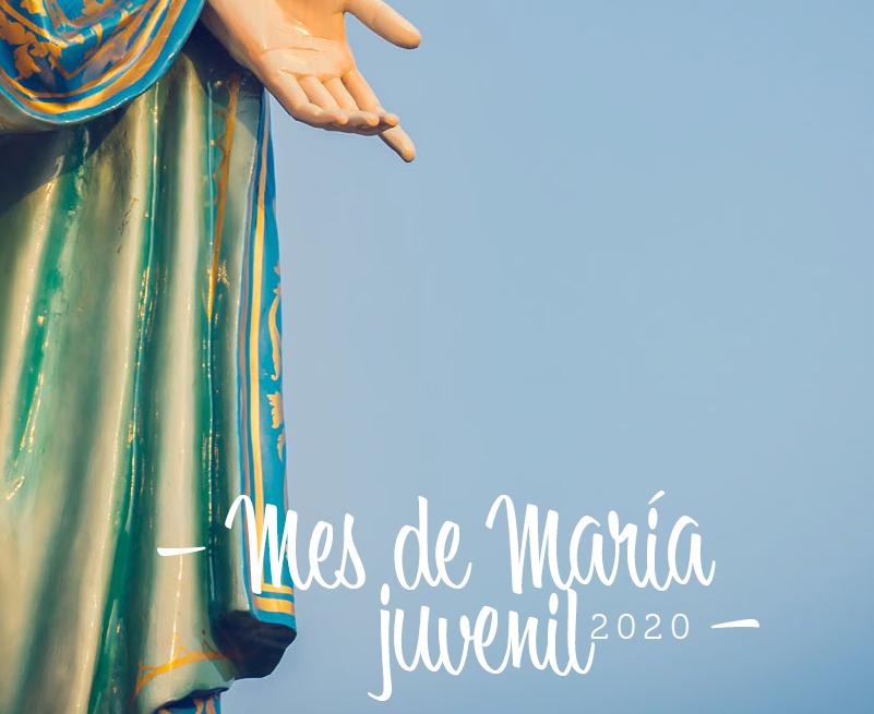 Mes de María 2020 2da edición