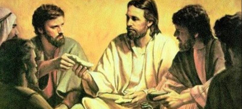 Tercer domingo Pascua