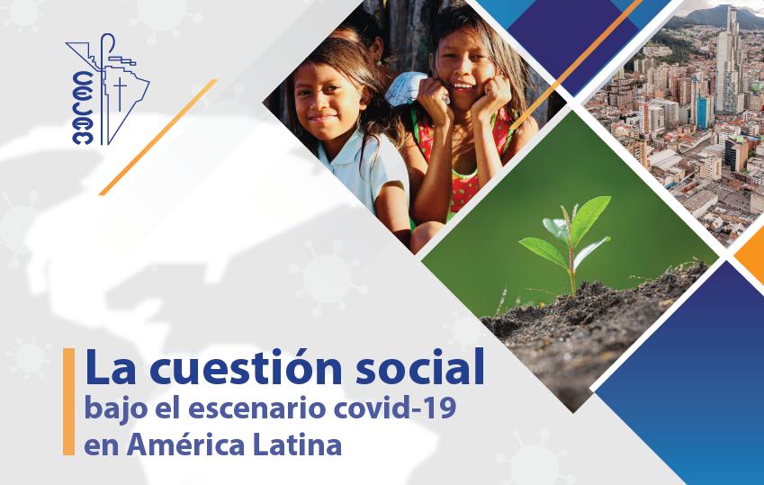 La cuestión social América Latina