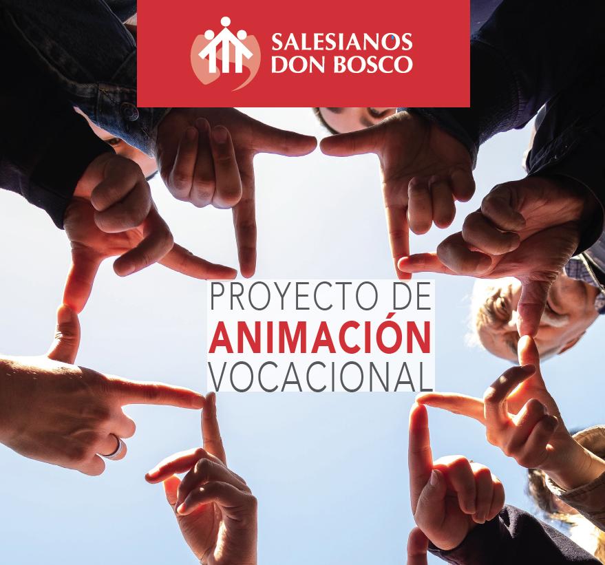 Proyecto Inspectorial de Animación Vocacional