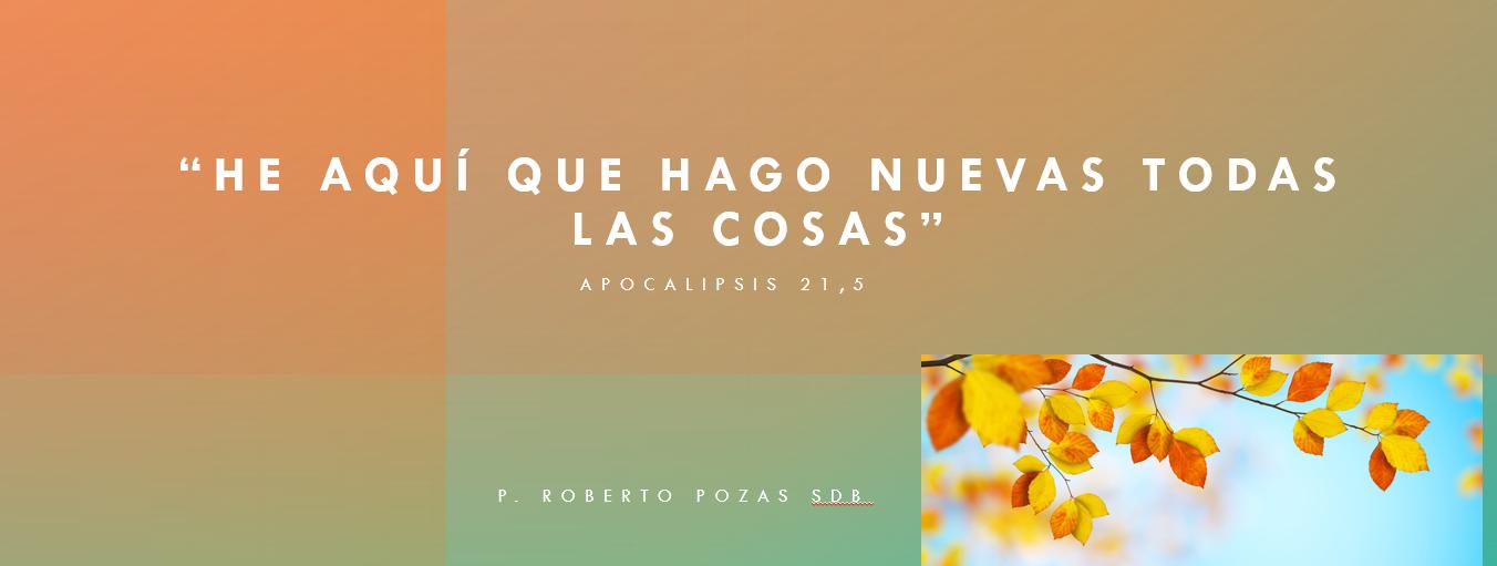Apocalipsis 21,5