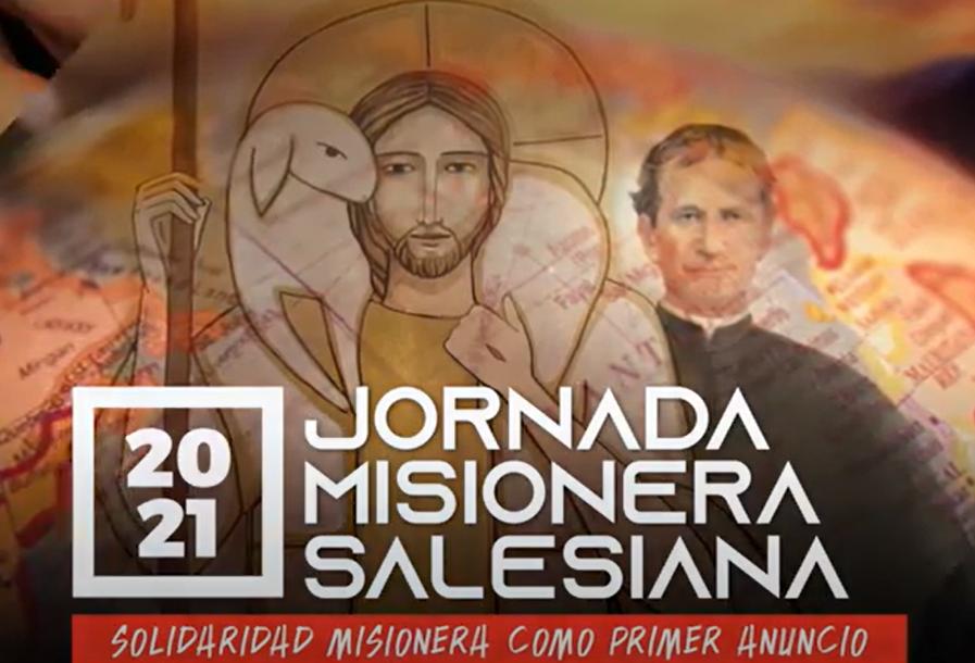 Imagen de solidaridsad misionera